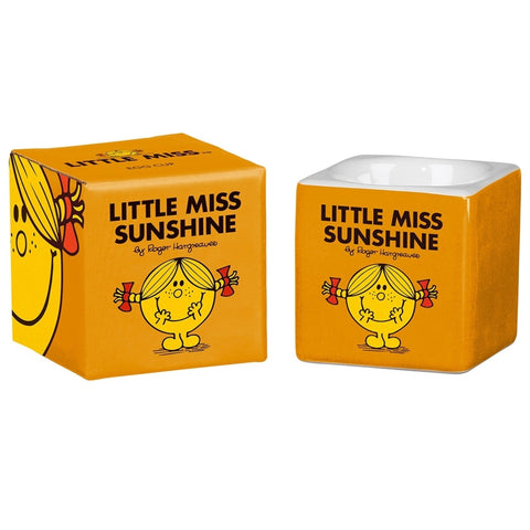 Little Miss Sunshine Egg Cup | Wild & Wolf -  Bloomsbury Store