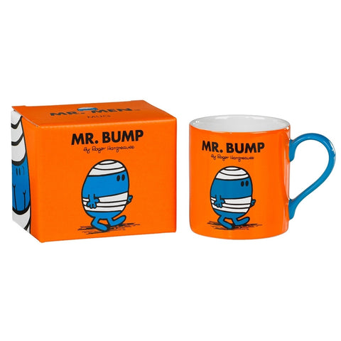 Mr Bump Mug | Wild & Wolf -  Bloomsbury Store