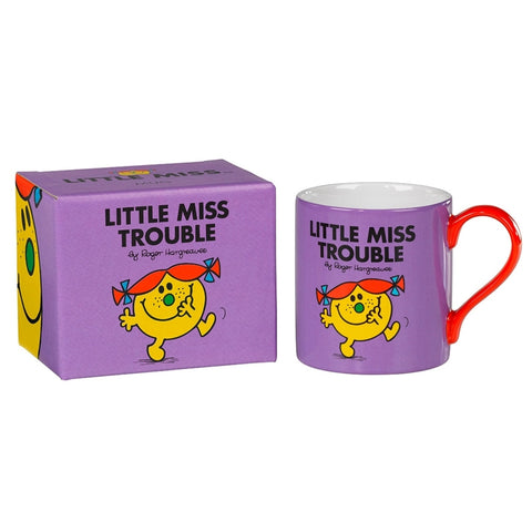 Little Miss Trouble Mug | Wild & Wolf -  Bloomsbury Store