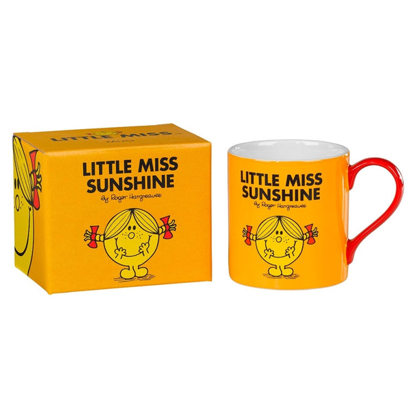 Little Miss Sunshine Mug | Wild & Wolf -  Bloomsbury Store