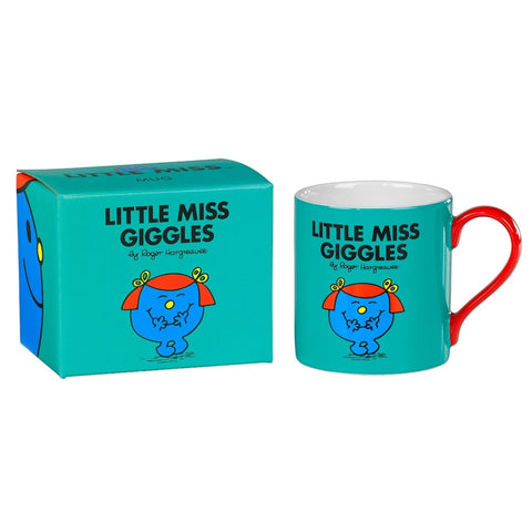 Little Miss Giggles Mug | Wild & Wolf -  Bloomsbury Store