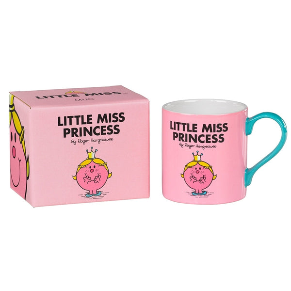 Little Miss Princess Mug | Wild & Wolf -  Bloomsbury Store