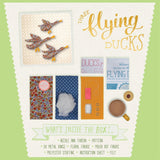 The Makery Flying Ducks Kit | Wild & Wolf -  Bloomsbury Store - 3