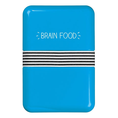 Happy Jackson Brain Food Lunch Box | Wild & Wolf -  Bloomsbury Store - 1