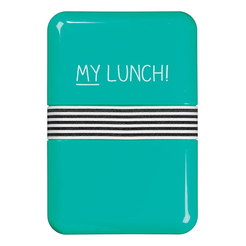 Happy Jackson My Lunch Lunch Box | Wild & Wolf -  Bloomsbury Store - 1