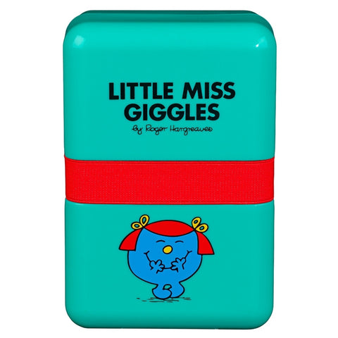Little Miss Giggles Lunch Box | Wild & Wolf -  Bloomsbury Store - 1