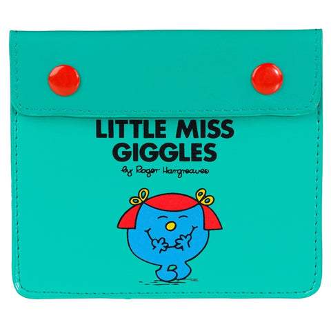 Little Miss Giggles Coin Purse | Wild & Wolf -  Bloomsbury Store - 1