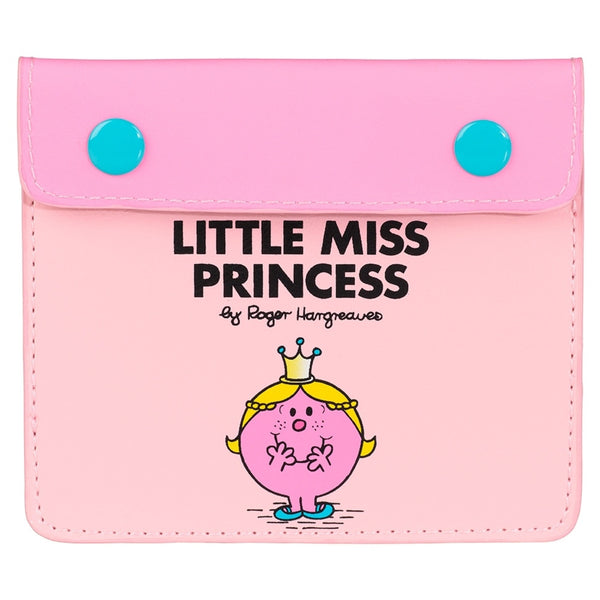 Little Miss Princess Coin Purse | Wild & Wolf -  Bloomsbury Store - 1