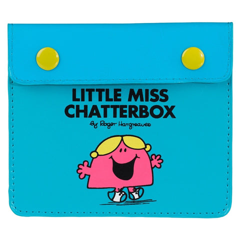 Little Miss Chatterbox Coin Purse | Wild & Wolf -  Bloomsbury Store - 1