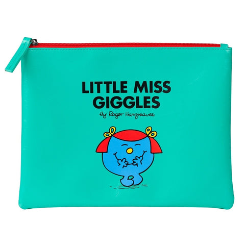 Little Miss Giggles Pouch | Wild & Wolf -  Bloomsbury Store