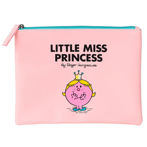Little Miss Princess Pouch | Wild & Wolf -  Bloomsbury Store - 1