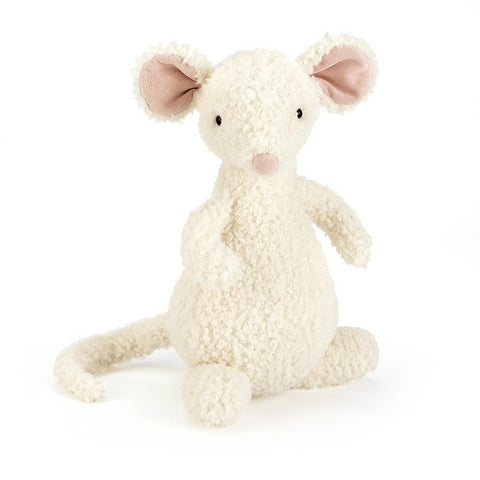 Jellycat | Lupin Mouse -  Bloomsbury Store