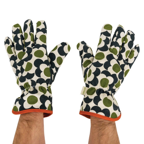 Orla Kiely Potting Gloves | Wild & Wolf -  Bloomsbury Store - 1