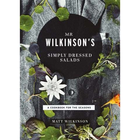 Mr. Wilkinson's Simply Dressed Salads -  Bloomsbury Store