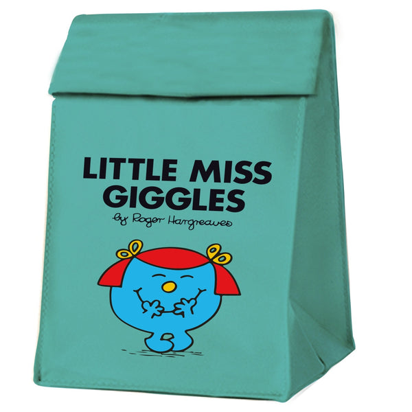 Little Miss Giggles Lunch Bag | Wild & Wolf -  Bloomsbury Store