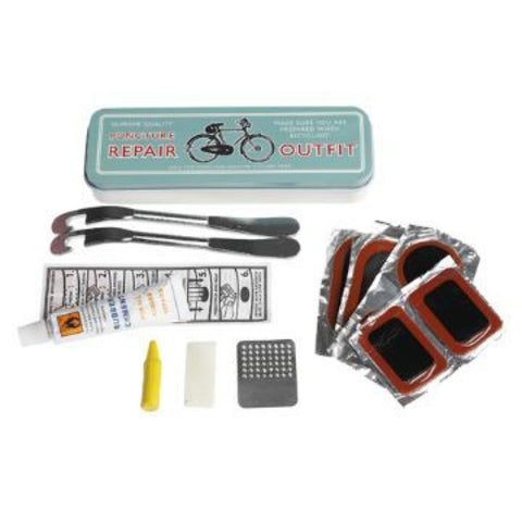 Bicycle Puncture Repair Kit -  Bloomsbury Store