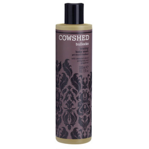 Cowshed Bracing Body Wash | Bullocks -  Bloomsbury Store