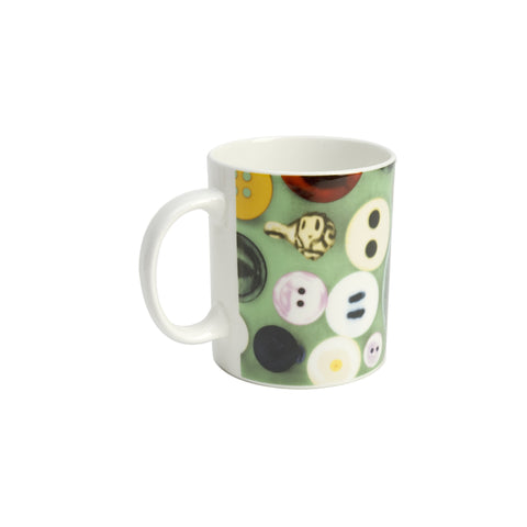 Eames Mug | Buttons -  Bloomsbury Store