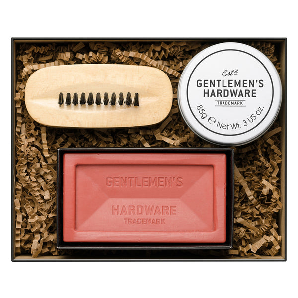 Gents Hand Care Kit | Wild & Wolf -  Bloomsbury Store - 1