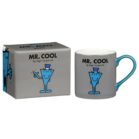 Mr Cool Mug | Wild and Wolf -  Bloomsbury Store