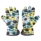Orla Kiely Potting Gloves Multi Flower Oval Print | Wild & Wolf -  Bloomsbury Store - 2