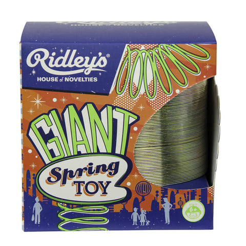 Ridley's Utopia Giant Springy Toy | Wild & Wolf -  Bloomsbury Store - 1
