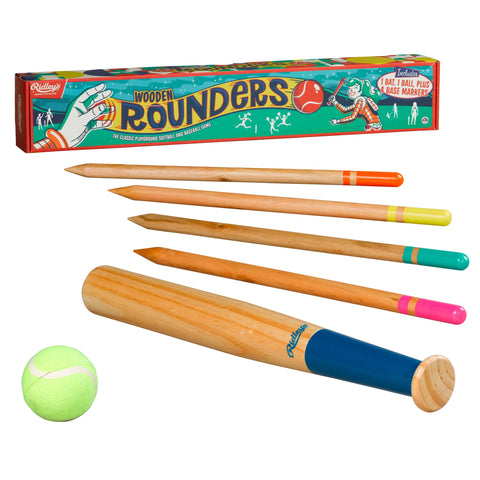 Ridley's Rounders Set | Wild & Wolf -  Bloomsbury Store - 1