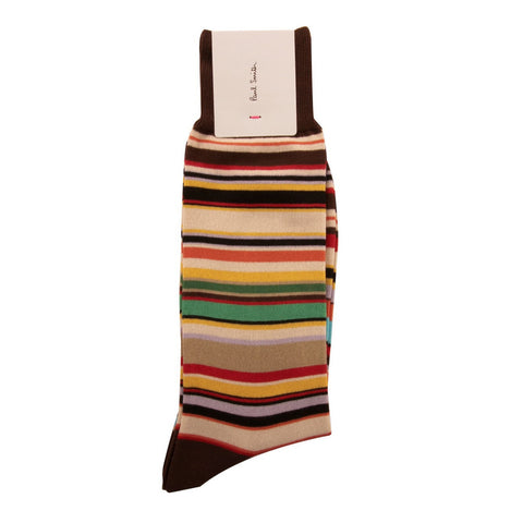 Paul Smith Accessories | Classic Multistripe Socks -  Bloomsbury Store