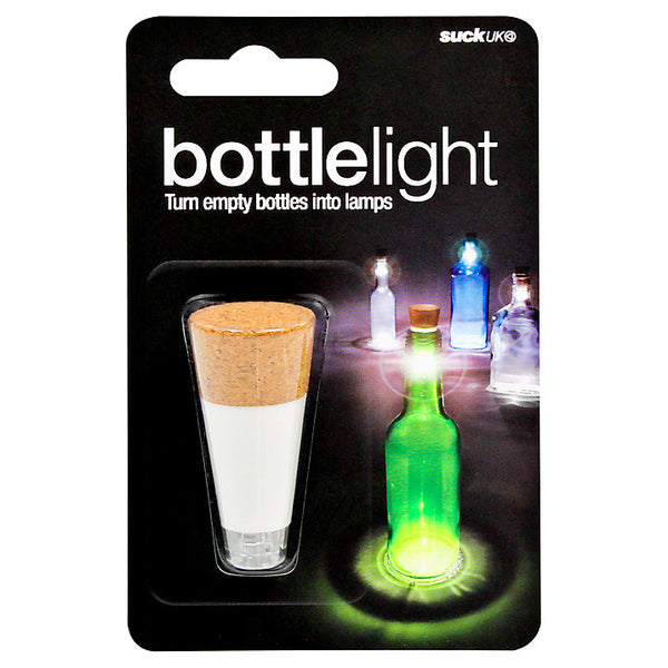 Rechargeable Bottle Light -  Bloomsbury Store - 1