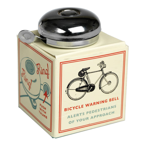 Bicycle Warning Bell -  Bloomsbury Store - 1