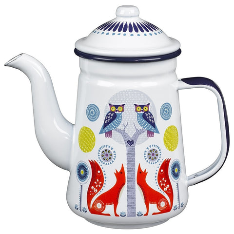 Folklore Coffee Pot Day | Wild and Wolf -  Bloomsbury Store