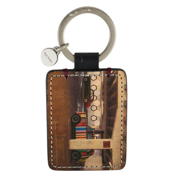 Paul Smith Accessories | Mini And Bristol Keyfob -  Bloomsbury Store - 1