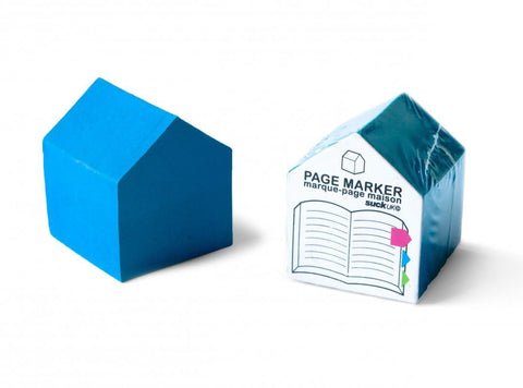 House Page Markers -  Bloomsbury Store - 1