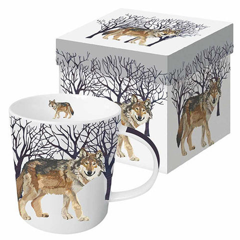 Mug | Winter Wolf  | Bloomsbury Store