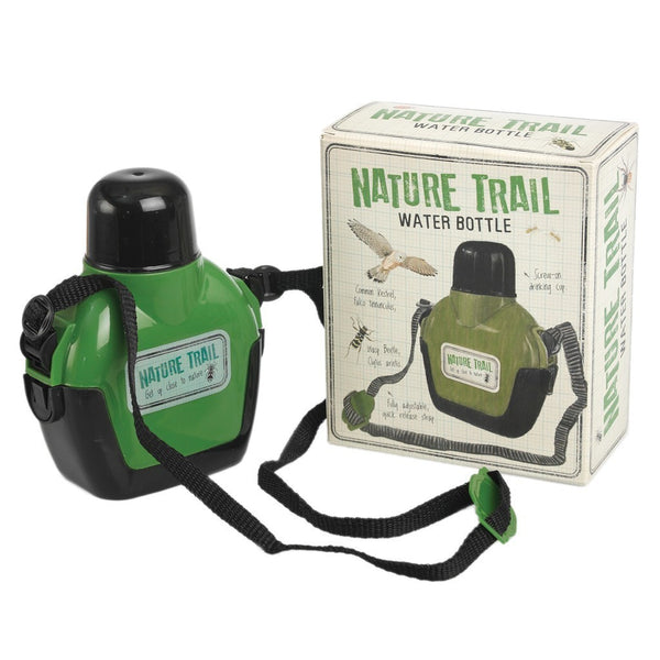 Nature Trail Water Bottle -  Bloomsbury Store - 1