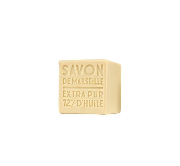 Terra by Compagnie de Provence Cube of Marseille Soap | Extra Pure -  Bloomsbury Store - 1
