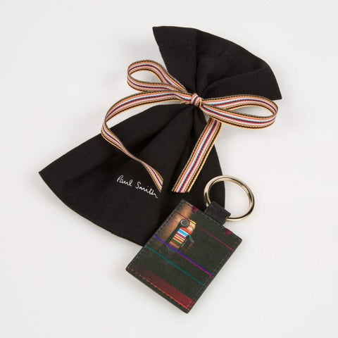 Paul Smith Accessories | Keyfob Mini -  Bloomsbury Store - 1
