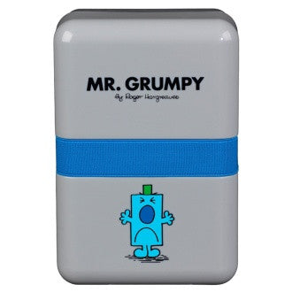 Mr Grumpy Lunch Box | Wild & Wolf -  Bloomsbury Store - 1