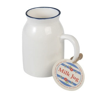 Ceramic Milk Churn -  Bloomsbury Store - 1
