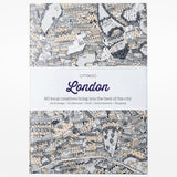 CITIx60: London : 60 Local Creatives Show You The Best of the City -  Bloomsbury Store - 1