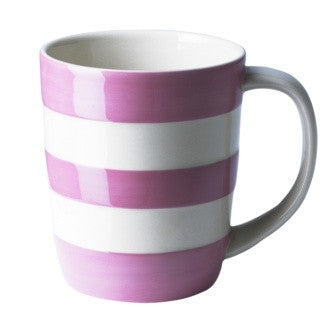 Cornishware Mug | Rose -  Bloomsbury Store - 1