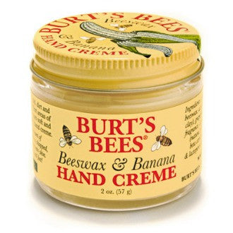 Burt's Bees Beeswax and Banana Hand Cream -  Bloomsbury Store