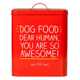 Happy Jackson Large Storage Tin | Wild & Wolf -  Bloomsbury Store - 1