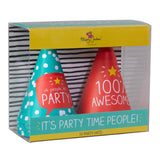 Party Hats Set | Wild & Wolf -  Bloomsbury Store - 2