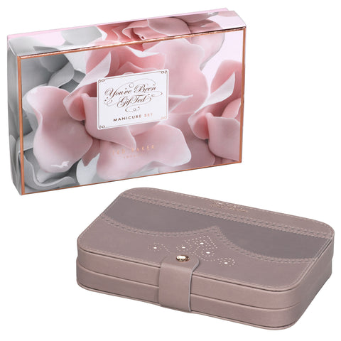 Thistle Manicure Set | Ted Baker  | Bloomsbury Store - 1