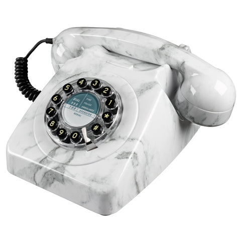 Series 746 Phone Marble | Wild and Wolf -  Bloomsbury Store - 1