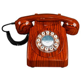 Series 746 Phone Wood | Wild and Wolf -  Bloomsbury Store - 2