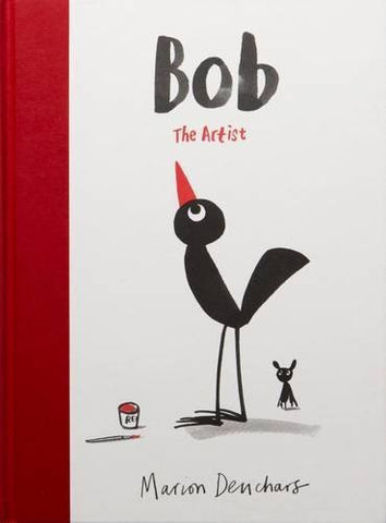 Bob The Artist | Marion Deuchars