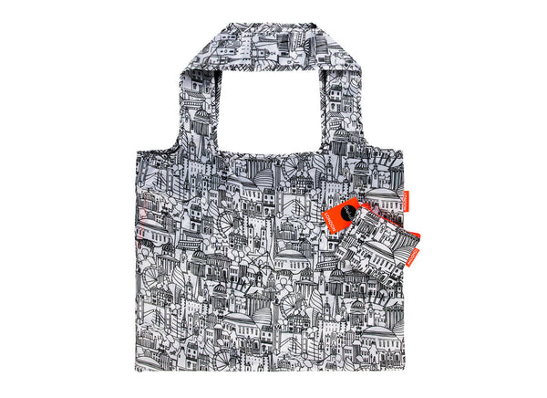 Foldaway Bag | Sketch London  | Bloomsbury Store