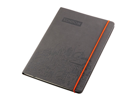 A5 London Notebook | Sketch London  | Bloomsbury Store - 1